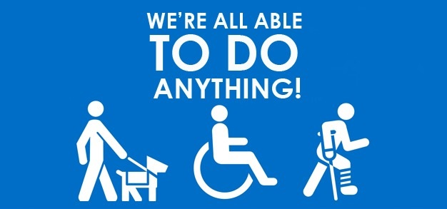 are you a driver with a disability