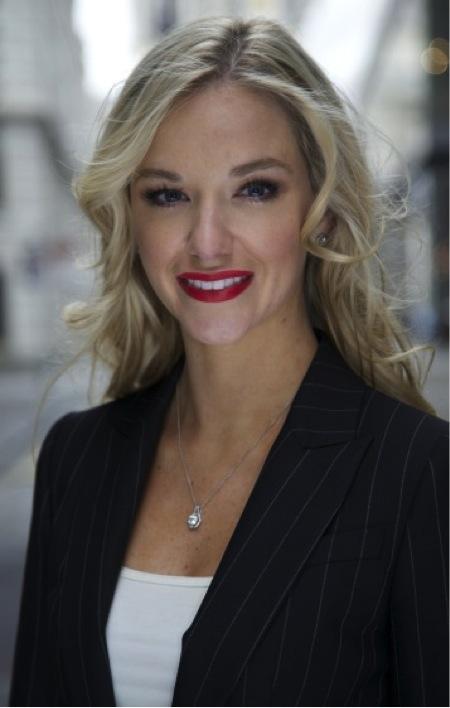 Caroline Crowley, BSc Acc, ACA, CTA