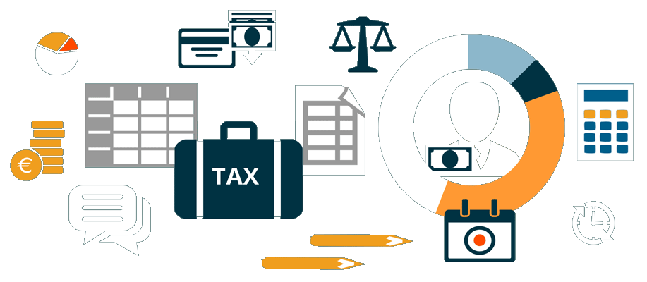 Register for Free Tax Support