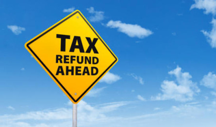 P60 Time, get a tax refund today!