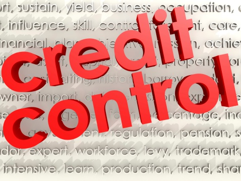 Outsource your credit control
