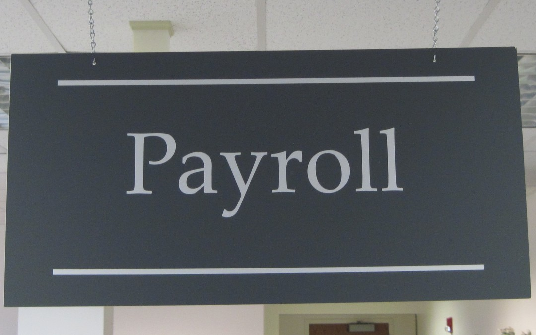 Should companies outsource their payroll?