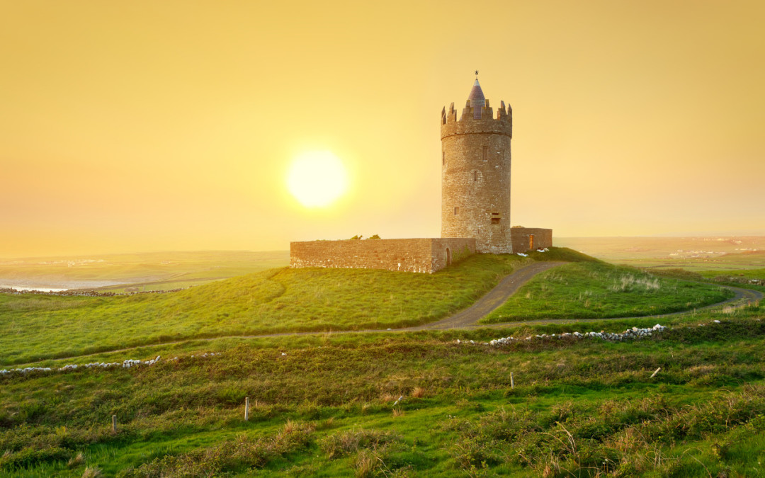Why now is a good time for foreign property buyers to invest in Irish property