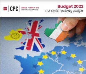 Irish Budget 2022